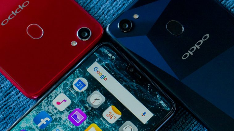 OPPO-F7-Review