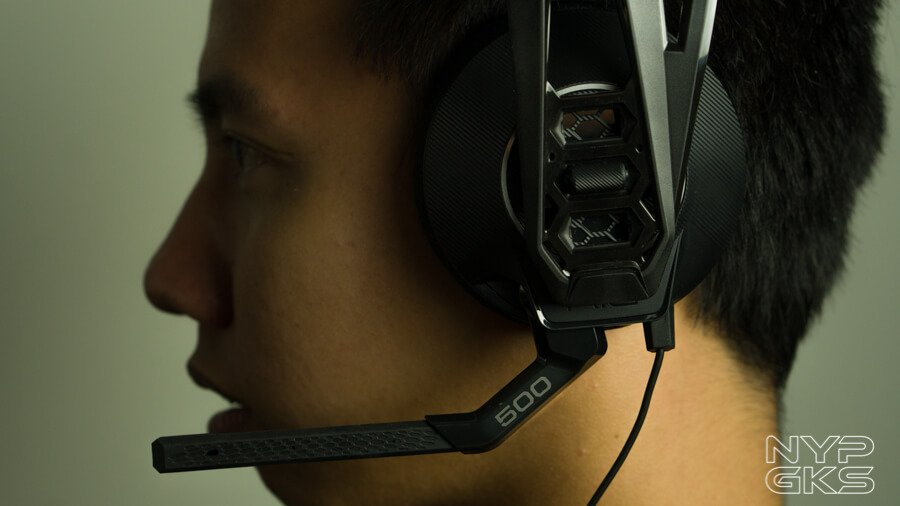 Plantronics RIG 500 Gaming Headset Review   NoypiGeeks