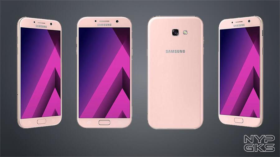 Samsung Galaxy A7 2017 Price Philippines