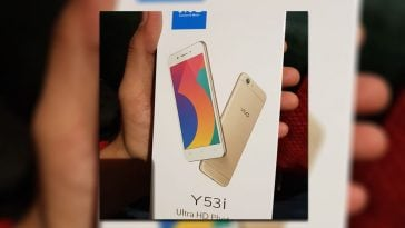 vivo y53i price specs features availability