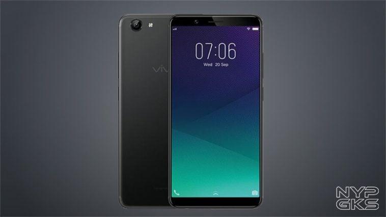 Vivo Y71 Specs, Price, Release Date - NoypiGeeks