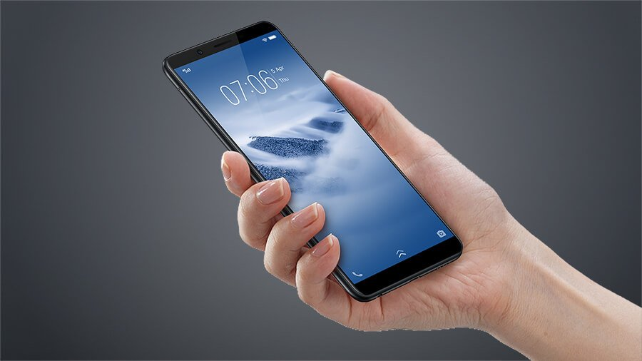 Vivo Y71 - Price, Specs, Features