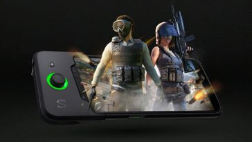 xiaomi black shark specs list noypigeeks