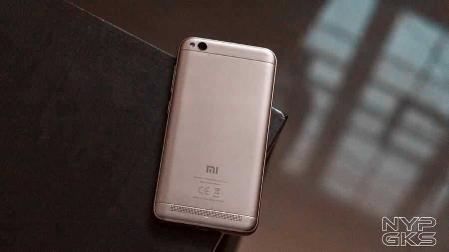 Xiaomi Redmi 5A Review — NoypiGeeks.com