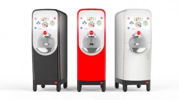 Coca-Cola-Freestyle-9100-machine