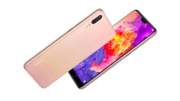 Huawei-P20-Pink-Gold-Philippines