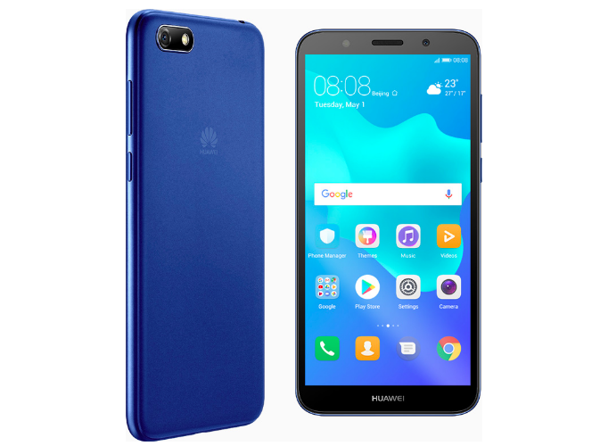 Huawei-Y5-Prime-2018-Specs-Price