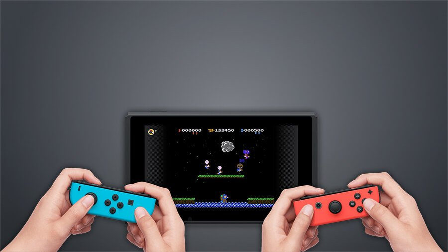 Nintendo-switch-online-play