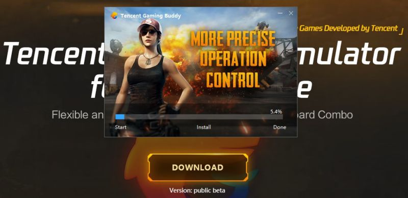 How to play PUBG Mobile on a computer or laptop | NoypiGeeks