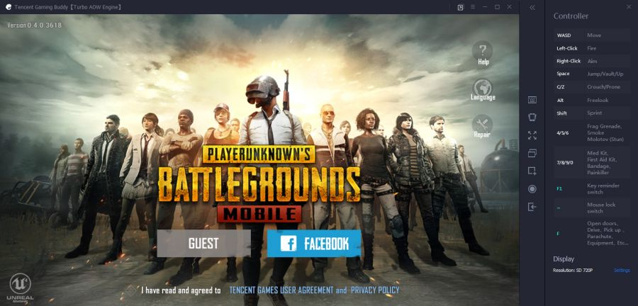 How To Play Pubg Mobile On Windows 10: How To Play PUBG Mobile On A Computer Or Laptop