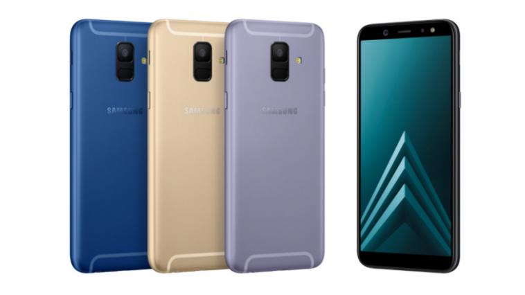 Samsung-Galaxy-A6-Galaxy-A6-Plus-official