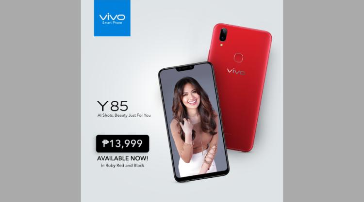 Vivo-Y85-Philippines