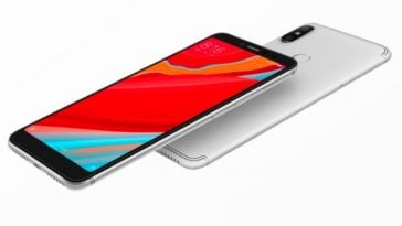 Xiaomi-Redmi-S2-official
