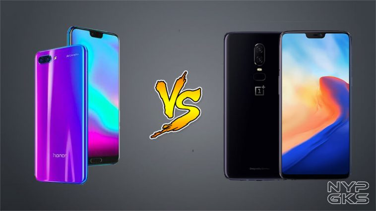 Honor-10-vs-OnePlus-6-Specs-Comparison-NoypiGeeks