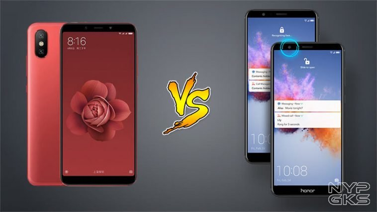 honor-7x-vs-xiaomi-mi-6x-specs-comparison