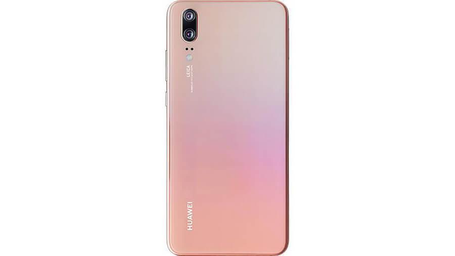 huawei-p20-pink-gold