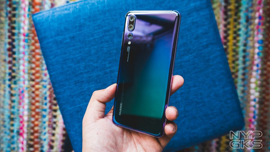 Huawei P30 Pro Price In Philippines