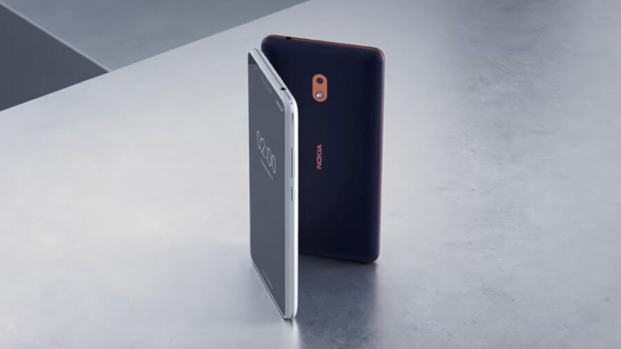 Nokia 2.1 — NoypiGeeks
