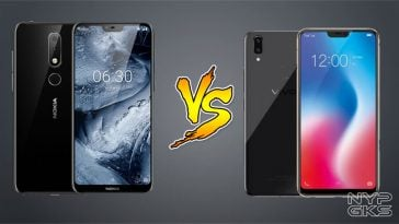 Nokia-X6-vs-Vivo-V9-Specs-Comparison