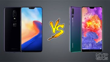 OnePlus-6-vs-Huawei-P20-Pro-Specs-Comparison