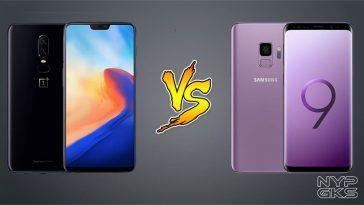 OnePlus-6-vs-Samsung-Galaxy-S9-Specs-Comparison-NoypiGeeks