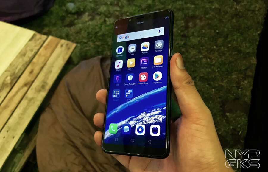 OPPO F7 Youth launched in the Philippines, priced at Php13