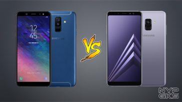 Samsung-Galaxy-A6-vs-Samsung-Galaxy-A8-Specs-Comparison-NoypiGeeks