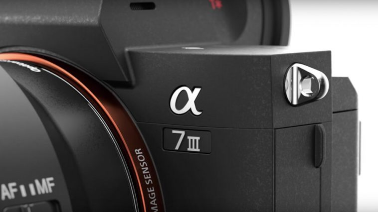 Sony A7 III mirrorless camera Philippines