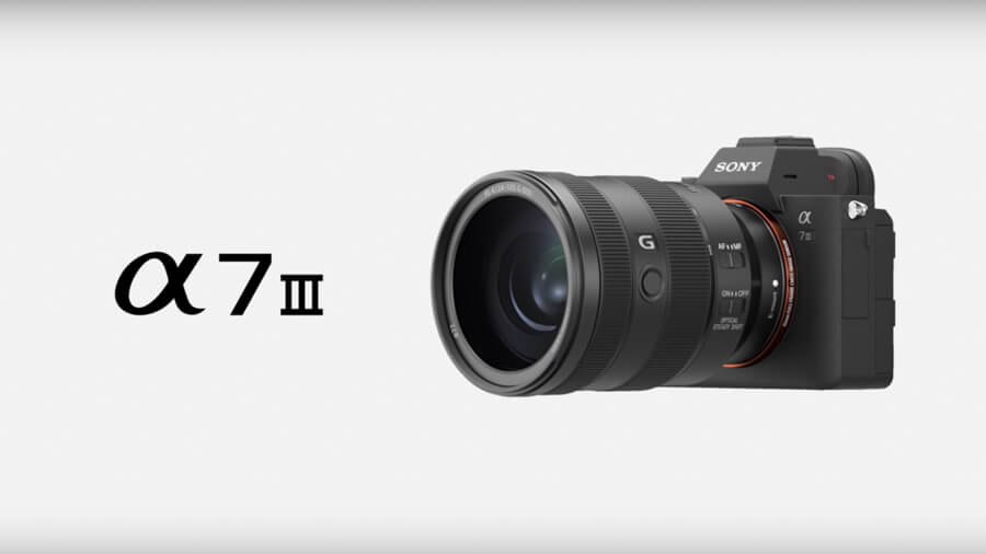 Sony A7 III launched in PH, price starts at Php115,999 | NoypiGeeks