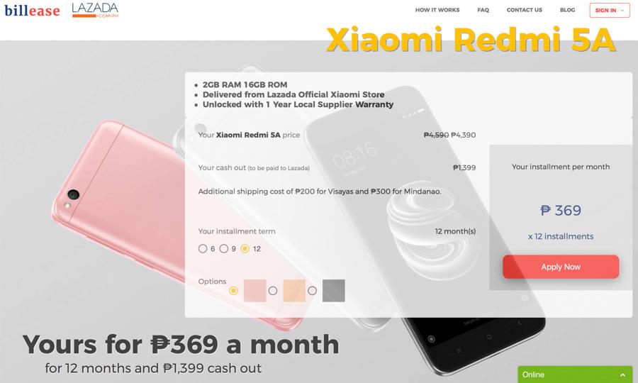 xiaomi-redmi-5a-billease-philippines