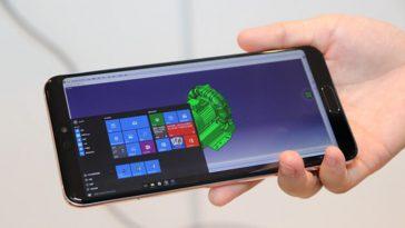 Huawei-Cloud-PC-Windows-10