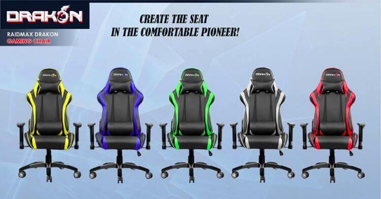 Raidmax-Drakon-gaming-chairs-price-availability