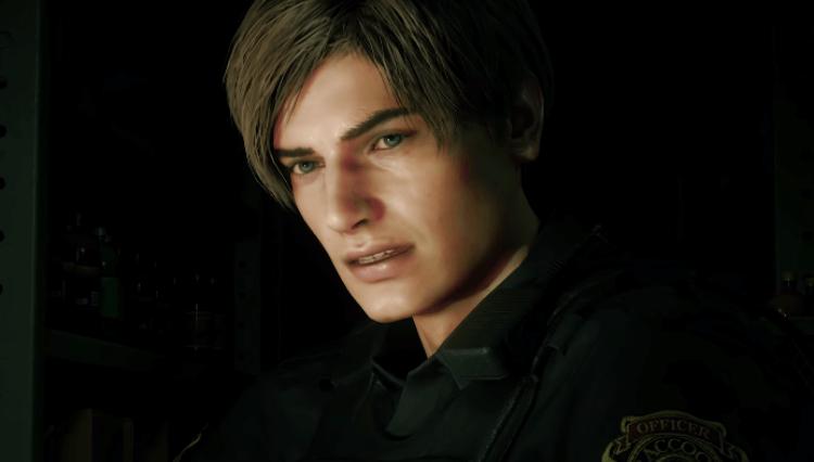 Resident Evil II Remake