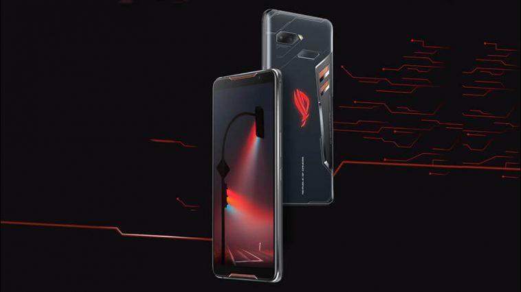 ASUS ROG Phone Philippines - NoypiGeeks