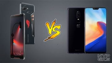 ASUS-ROG-Phone-vs-OnePlus-6-Specs-Comparison