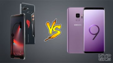 ASUS-ROG-Phone-vs-Samsung-Galaxy-S9-Specs-Comparison