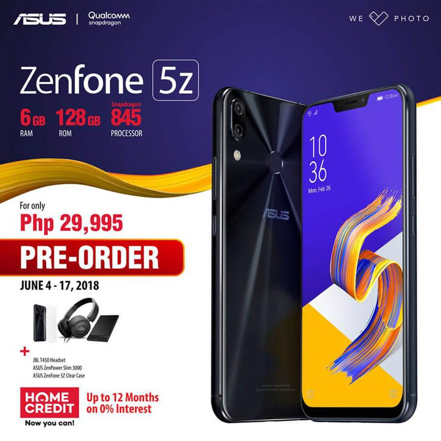 asus-zenfone-5z-pre-order-philippines