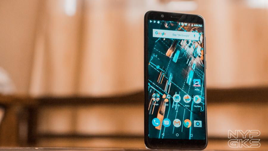 ASUS Zenfone Max Pro M1 Review | NoypiGeeks