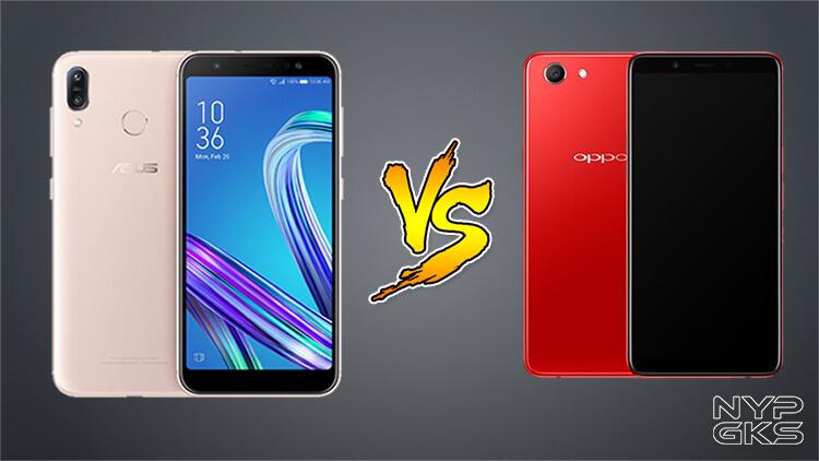 ASUS-Zenfone-Max-Pro-M1-vs-OPPO-F7-Youth-Specs-Comparison