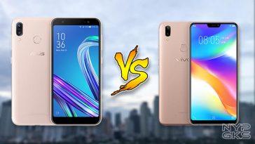 ASUS-Zenfone-Max-Pro-M1-vs-Vivo-Y85-Specs-Comparison