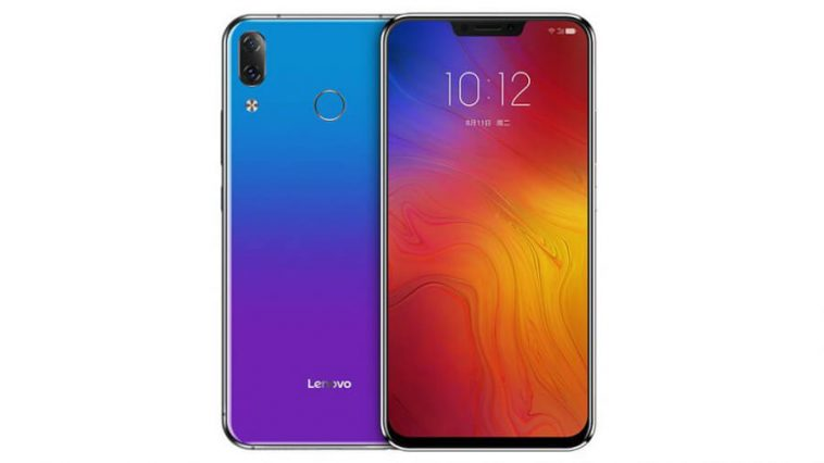 lenovo-z5-features