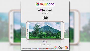 myphone-myx8-teaser