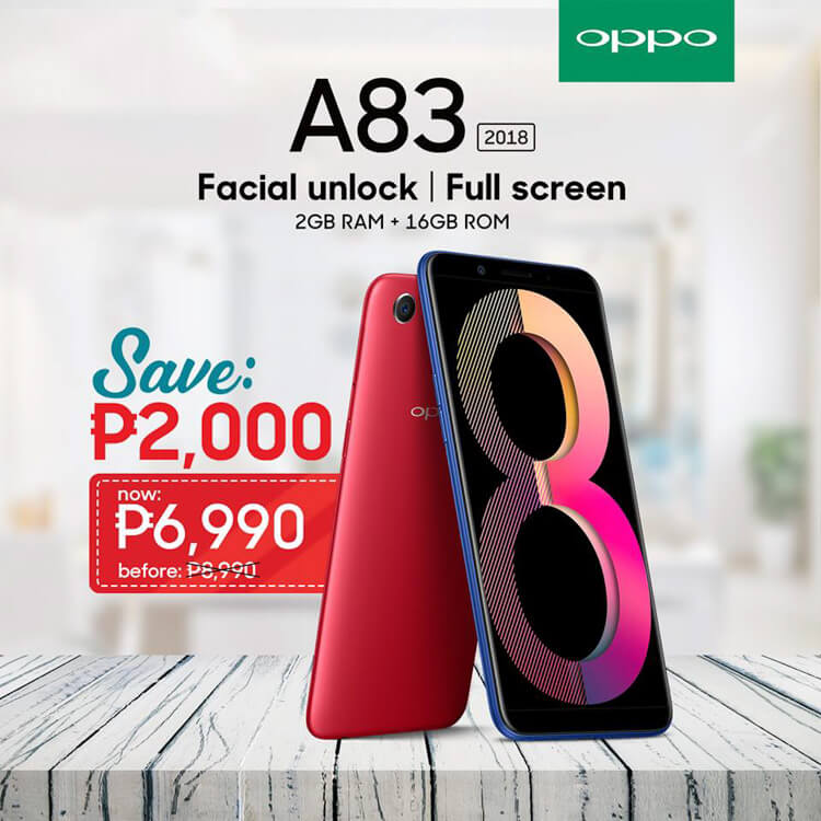 oppo-a83-2gb-price