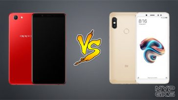 OPPO-F7-Youth-vs-Xiaomi-Redmi-Note-5-Specs-Comparison