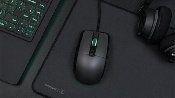 Xiaomi Mi Gaming Mouse - Price, Specs