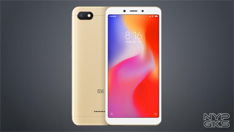 Xiaomi-Redmi-6A-Specs-Price