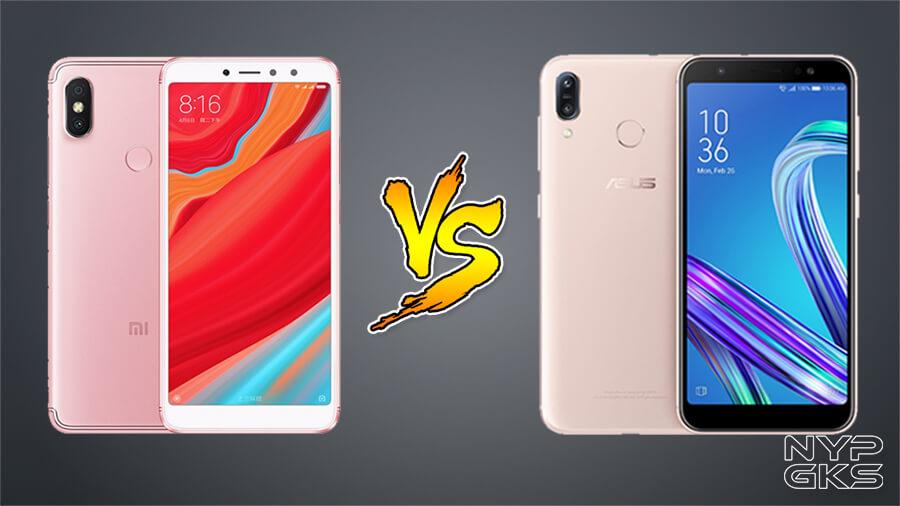 Xiaomi-Redmi-S2-vs-ASUS-Zenfone-Max-Pro-M1-Specs-Comparison