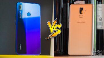 Huawei-Nova-3i-vs-Samsung-Galaxy-J8-Specs-Comparison-NoypiGeeks