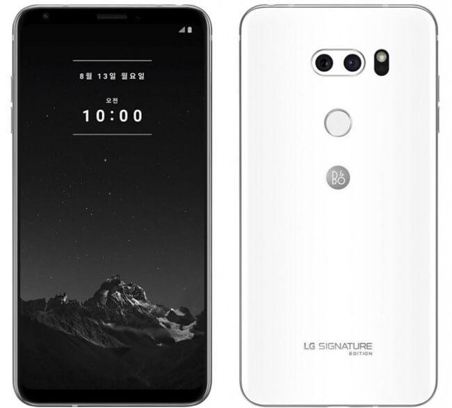 LG-V35-ThinQ-Signature-Edition-Specs-Price