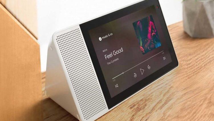 Lenovo-Smart-Display-Google-Assistant